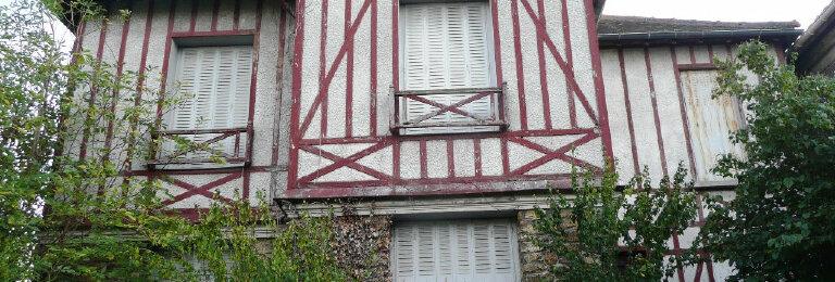 Achat Maison 3 pièces à Champigny-sur-Marne