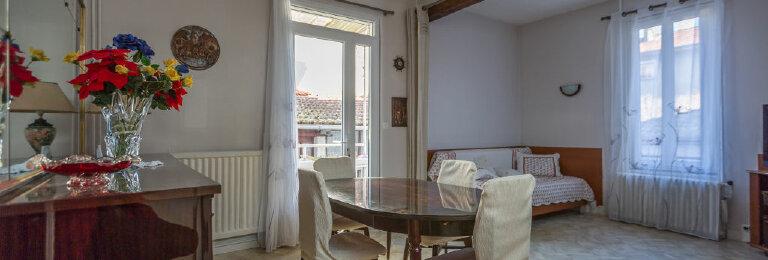 Achat Maison 3 pièces à Joinville-le-Pont