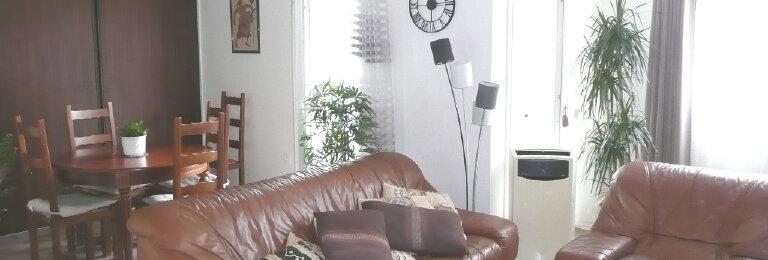 Achat Appartement 4 pièces à Champigny-sur-Marne