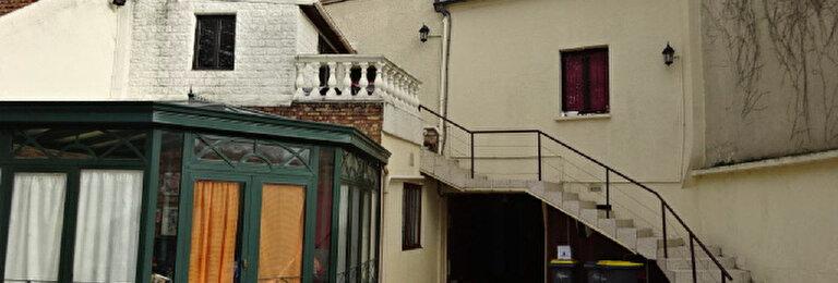 Achat Appartement 5 pièces à Le Thillay