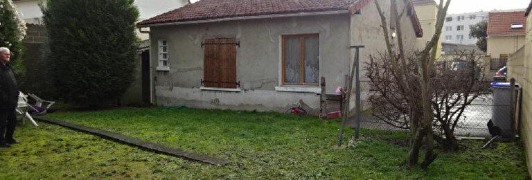 Achat Maison 3 pièces à Goussainville