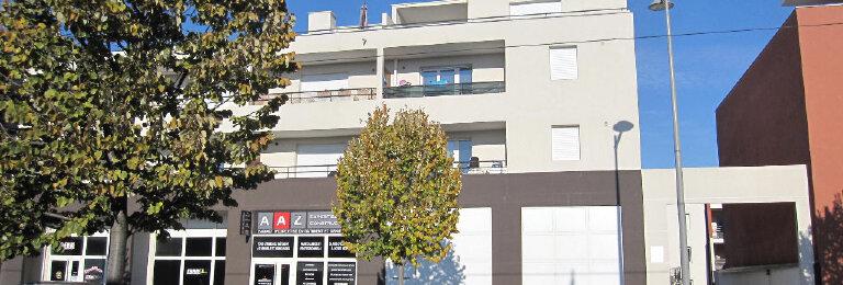 Location Appartement 2 pièces à Castelnau-le-Lez