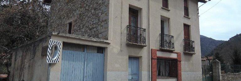 Location Appartement 4 pièces à Sahorre