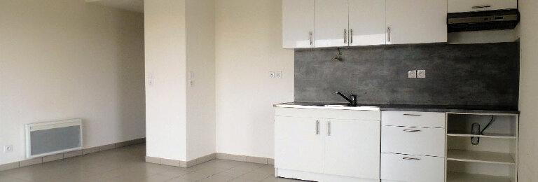 Location Appartement 3 pièces à Perpignan