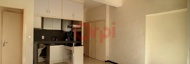 Location Appartement 2 pièces à Prades