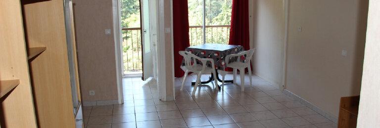 Location Appartement 1 pièce à Vernet-les-Bains