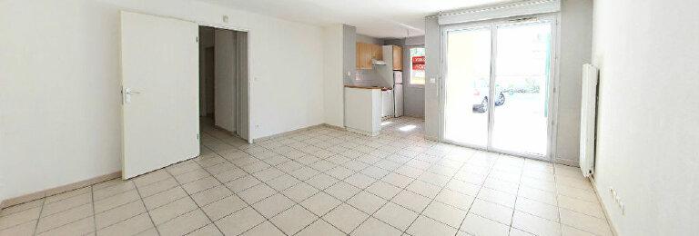 Achat Appartement 3 pièces à Saint-Estève