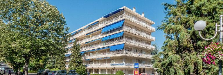 Achat Appartement 2 pièces à Vernet-les-Bains