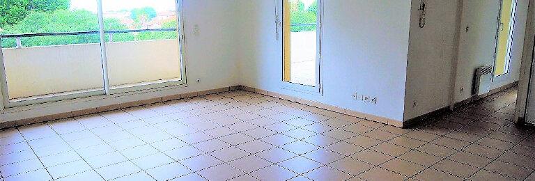 Achat Appartement 4 pièces à Perpignan