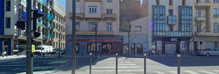Location Local commercial  à Perpignan