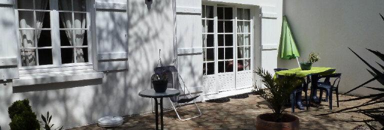 Achat Maison 4 pièces à Le Croisic