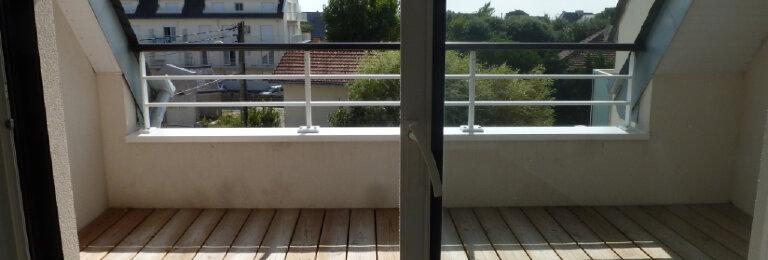 Achat Appartement 4 pièces à Le Croisic