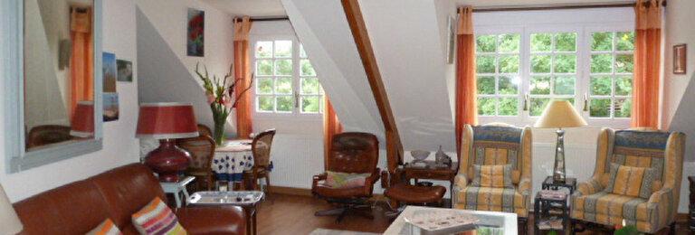 Achat Appartement 6 pièces à Le Croisic