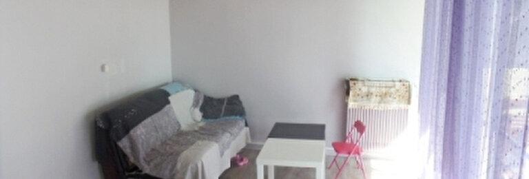 Achat Appartement 1 pièce à Épinay-sur-Seine
