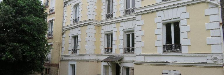 Achat Appartement 3 pièces à Enghien-les-Bains