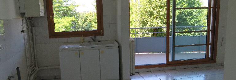 Achat Appartement 2 pièces à Montmorency