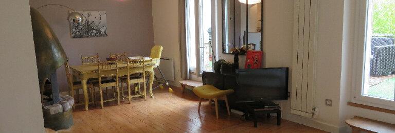 Achat Appartement 5 pièces à Enghien-les-Bains