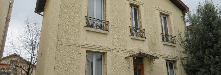 Achat Maison 3 pièces à Épinay-sur-Seine