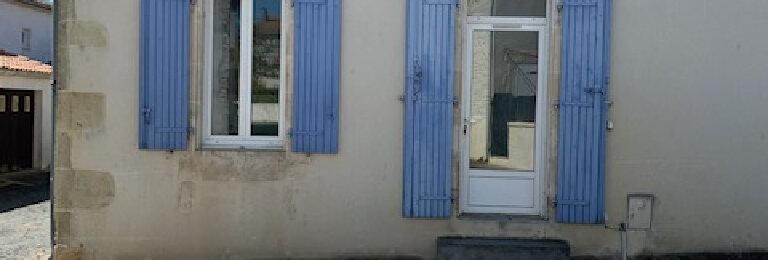 Location Maison 3 pièces à Muron