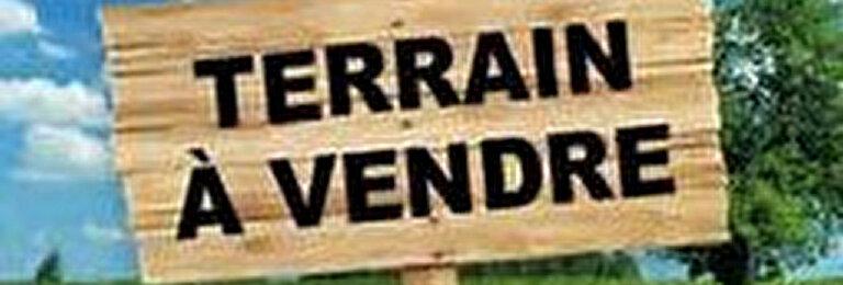 Achat Terrain  à Ferrières