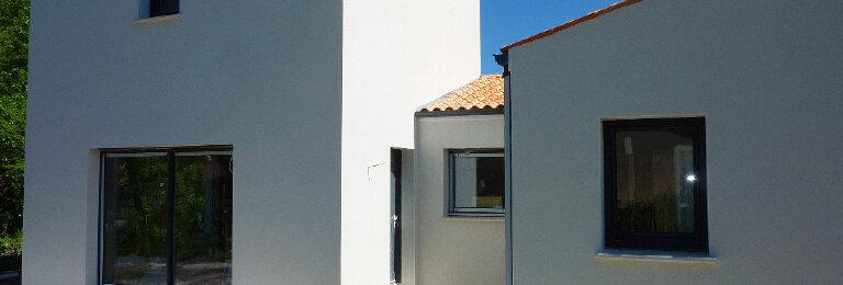 Achat Maison 4 pièces à Surgères