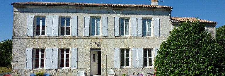 Achat Maison 4 pièces à Saint-Mard