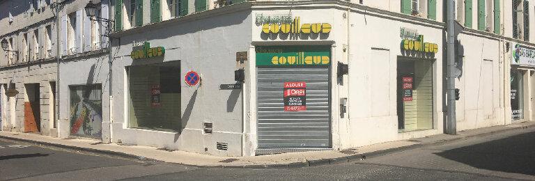 Location Local commercial  à Surgères