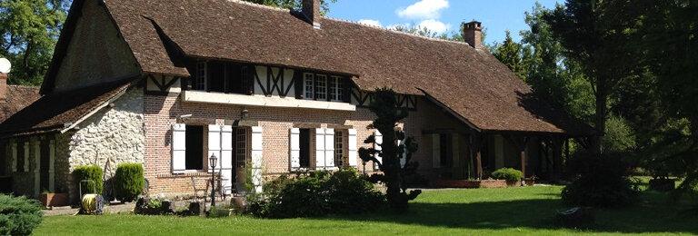 Achat Maison 9 pièces à Ligny-le-Ribault