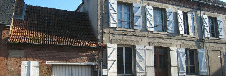 Achat Maison 6 pièces à La Ferté-Saint-Aubin