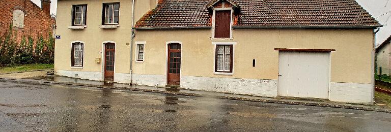 Achat Maison 5 pièces à Yvoy-le-Marron