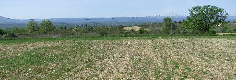Achat Terrain  à Beaulieu