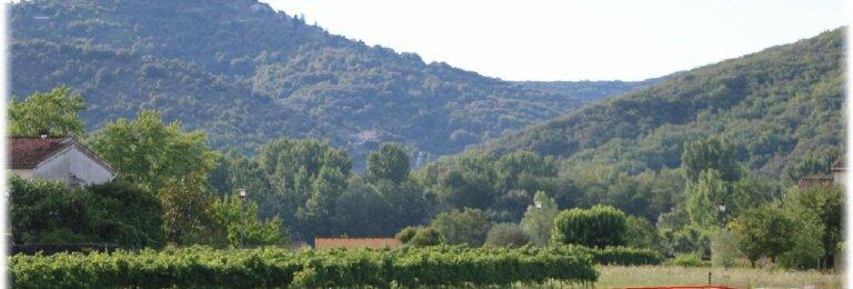 Achat Terrain  à Saint-Alban-Auriolles