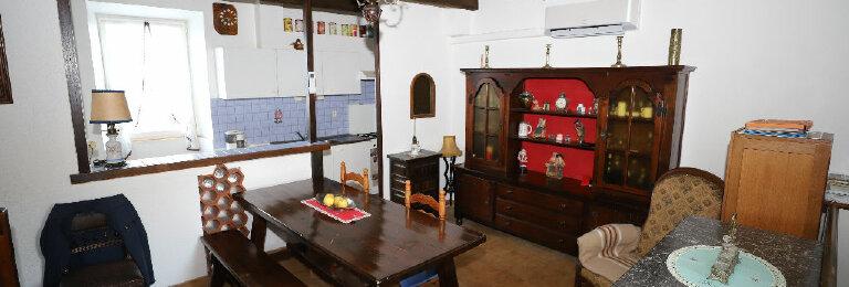 Achat Maison 3 pièces à Chandolas