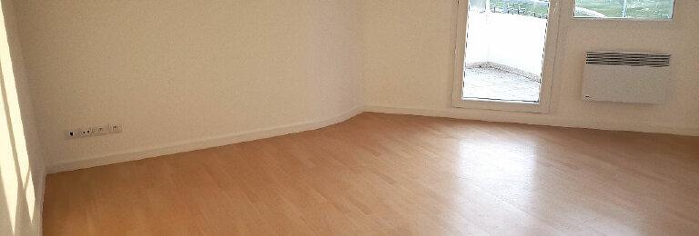 Achat Appartement 2 pièces à Dugny