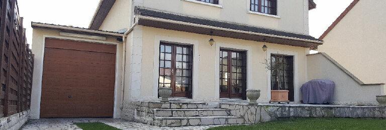 Achat Maison 5 pièces à Bonneuil-en-France