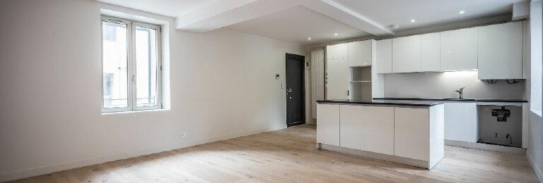 Achat Appartement 3 pièces à Nanterre