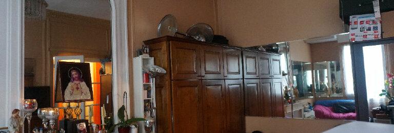 Achat Appartement 1 pièce à Paris 8