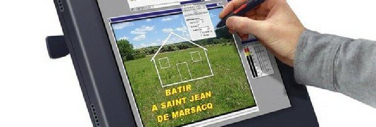 Achat Terrain  à Saint-Jean-de-Marsacq