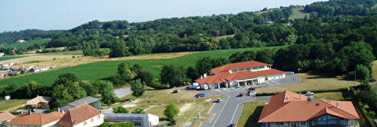 Achat Terrain  à Saint-Martin-de-Hinx