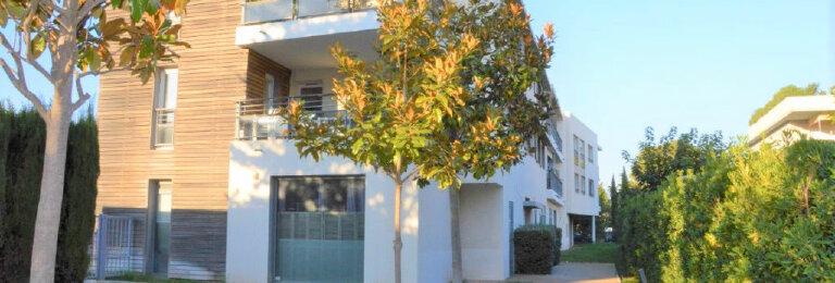 Achat Appartement 3 pièces à Fréjus