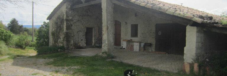 Achat Maison 9 pièces à Thèze