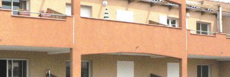 Achat Appartement 2 pièces à Laragne-Montéglin