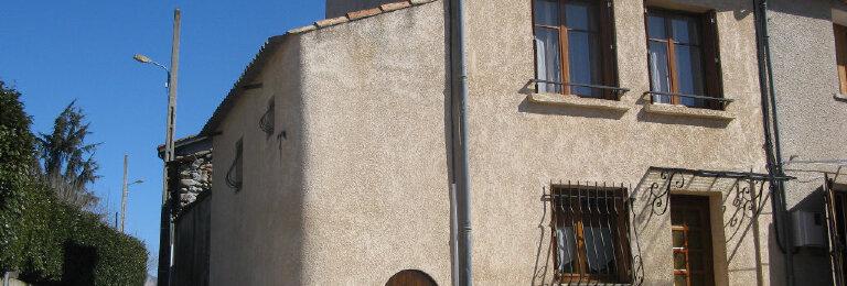 Achat Maison 2 pièces à Thèze