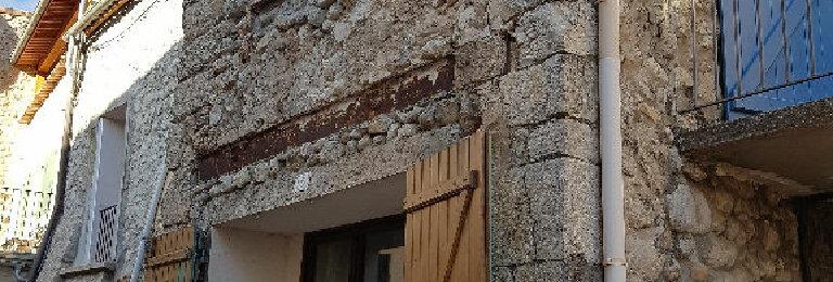 Achat Maison 4 pièces à Ribiers