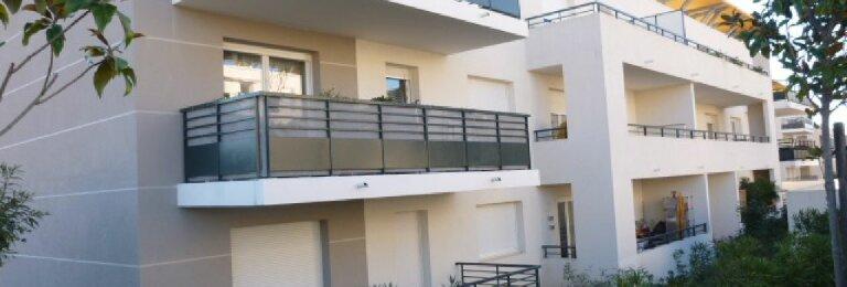 Achat Appartement 3 pièces à Nîmes