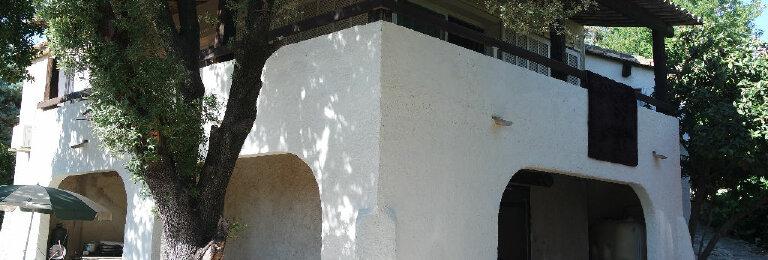 Achat Maison 5 pièces à Nîmes