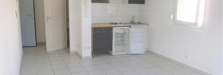 Achat Appartement 1 pièce à Nîmes