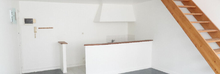 Location Appartement 3 pièces à Saint-Quentin