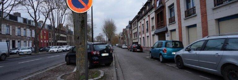 Achat Stationnement  à Amiens