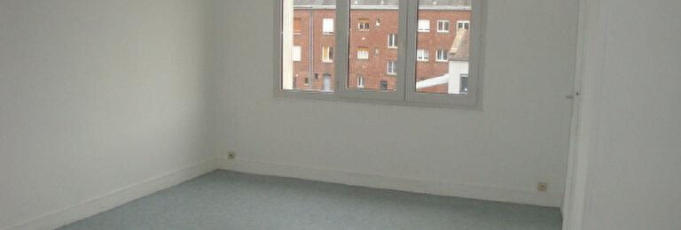 Location Appartement 2 pièces à Amiens